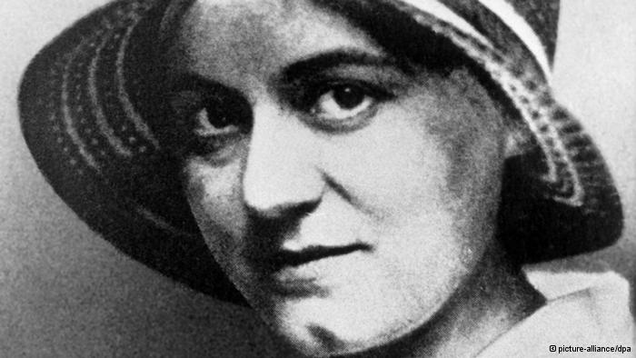 Frases Centre Edith Stein